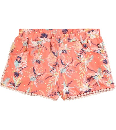 Short estampado Carrement Beau